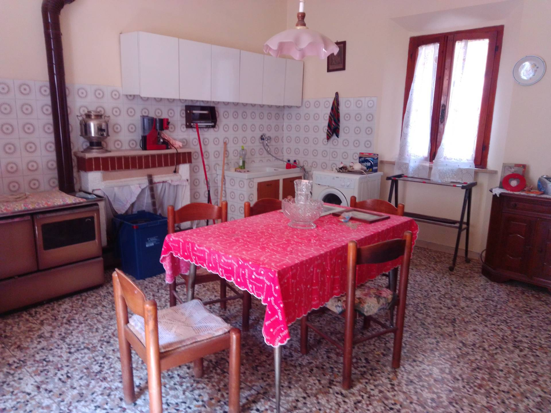 CASA INDIPENDENTE in Vendita a San Pietro Belvedere, Capannoli (PISA)