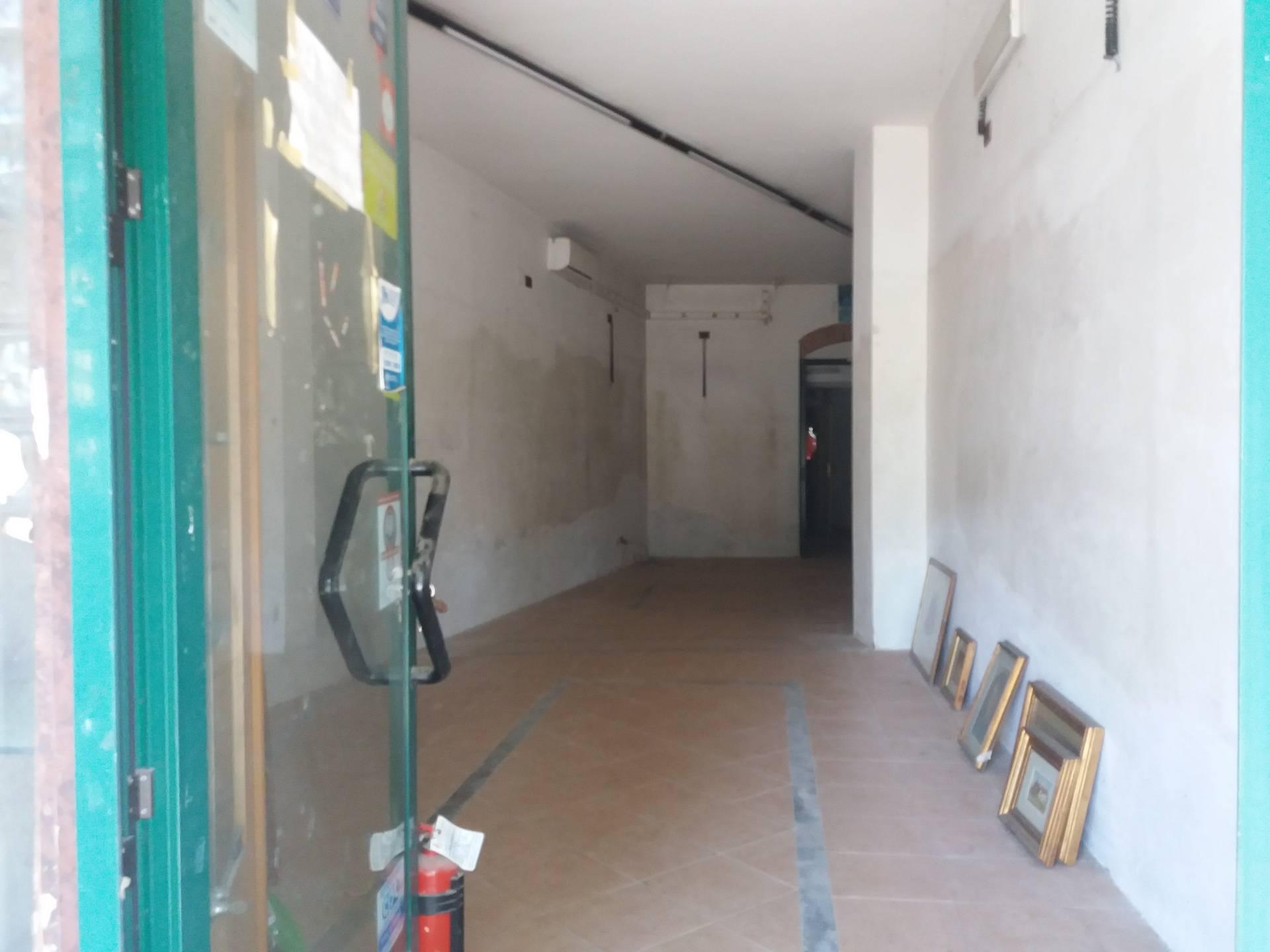 FONDO COMMERCIALE in Affitto a Gello, San Giuliano Terme (PISA)