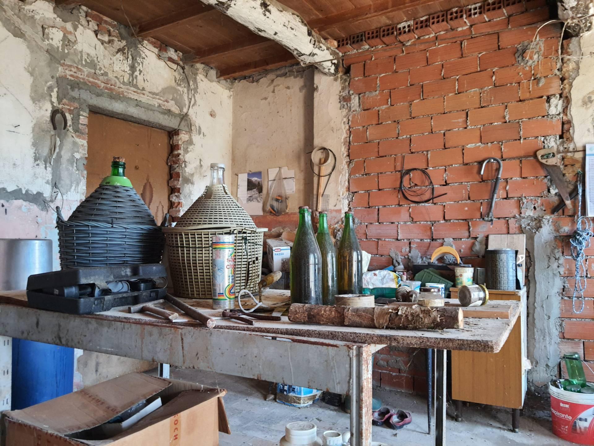 Rustico in vendita a Castelfranco di Sotto