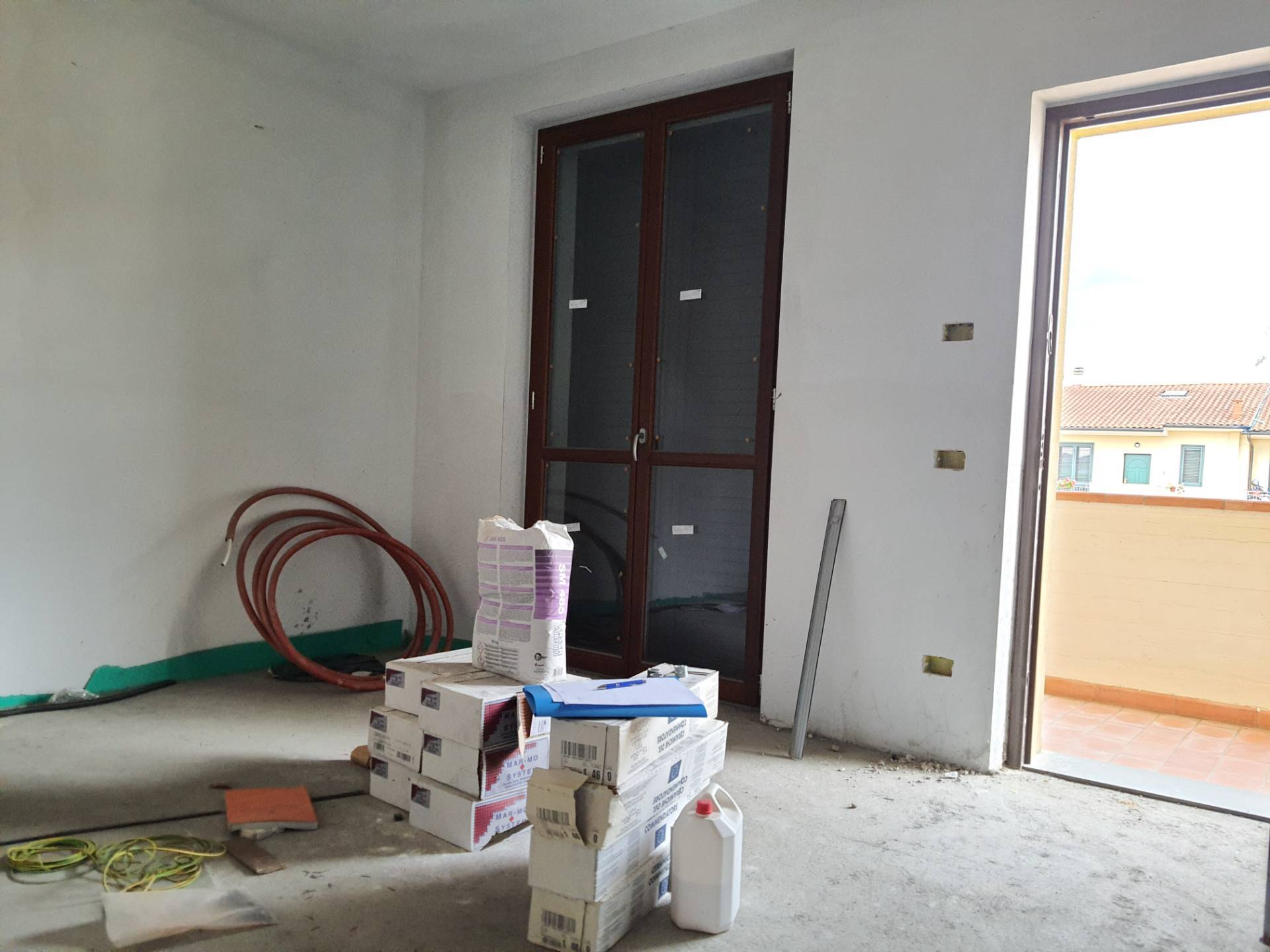 Appartamento in vendita a Santa Croce sull'Arno, 3 locali, prezzo € 158.000 | PortaleAgenzieImmobiliari.it