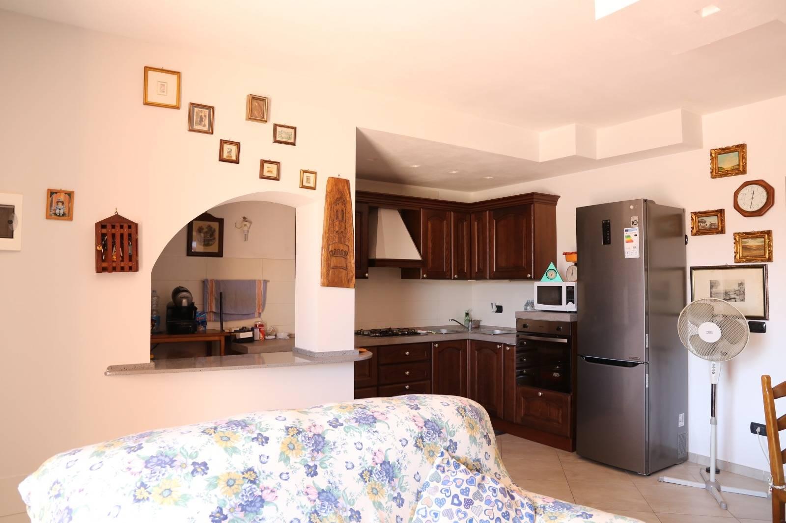 Appartamento in vendita a Capannoli, 3 locali, prezzo € 145.000 | CambioCasa.it