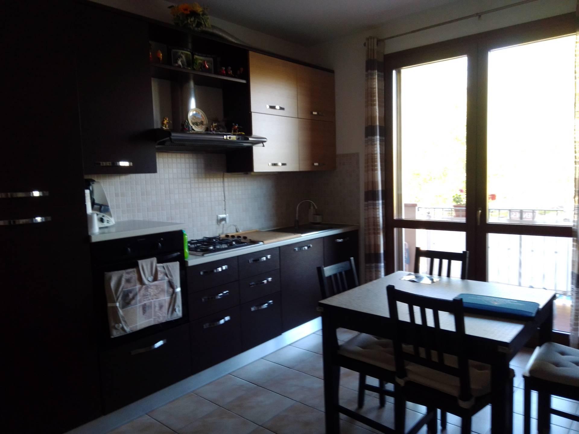 Appartamento in vendita a Capannoli, 3 locali, prezzo € 95.000 | CambioCasa.it