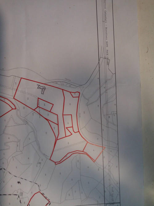 Terreno edif. residenziale a Casciana Terme Lari (2/2)
