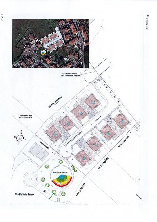 Terreno edif. residenziale a San Giuliano Terme (3/3)