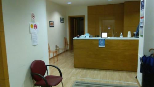 Ufficio a Livorno (3/5)