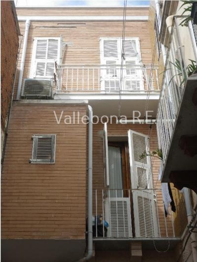 Vai alla scheda: Appartamento Vendita Carloforte