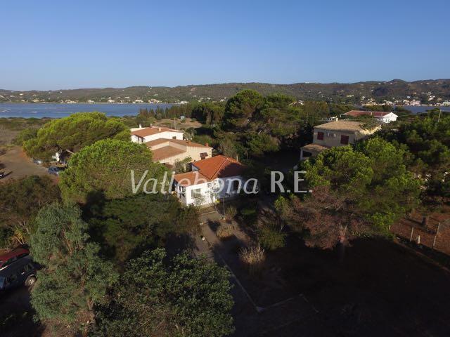 Foto - Villa In Vendita Carloforte (ci)