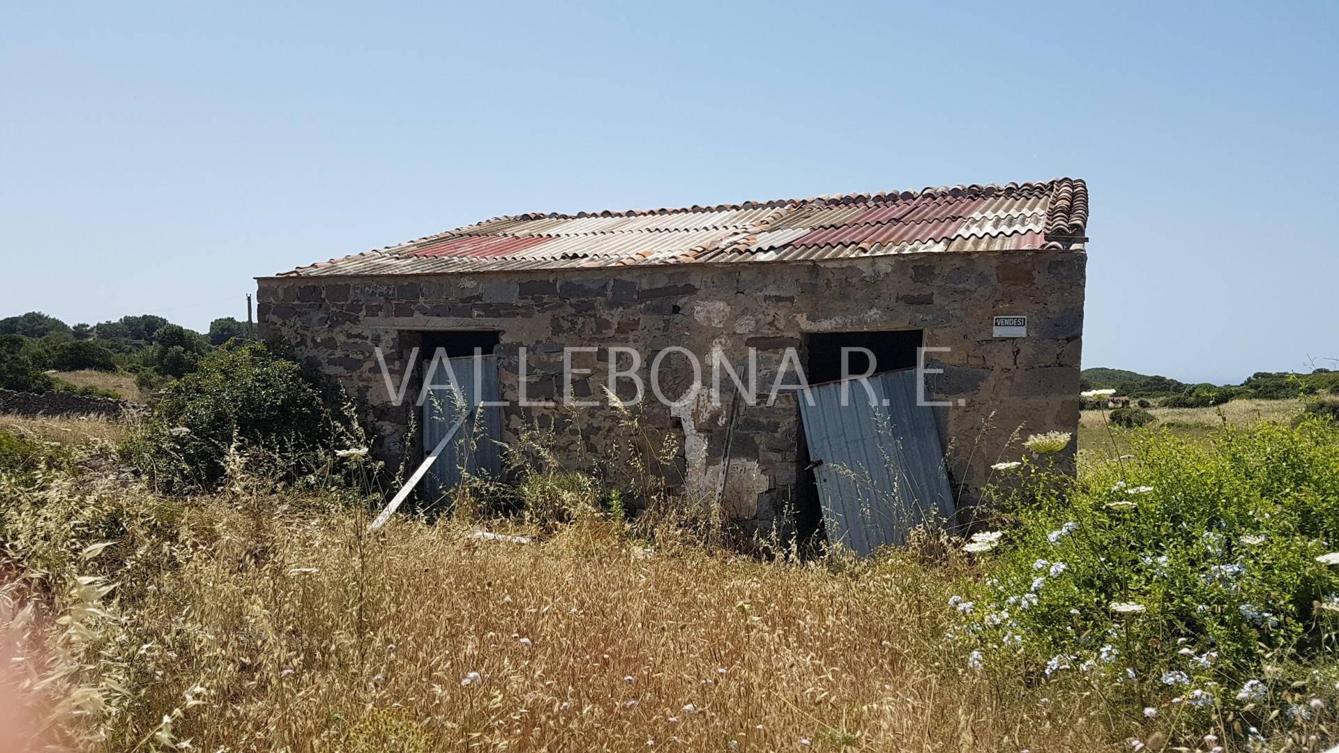 Rustico / Casale in vendita a Carloforte, 3 locali, prezzo € 130.000 | CambioCasa.it