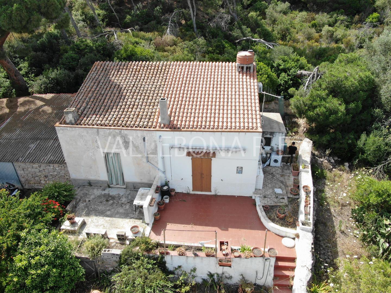 Villa in vendita a Carloforte, 3 locali, zona Località: Carlofortefuoripaese/Outsidetown, prezzo € 150.000 | CambioCasa.it