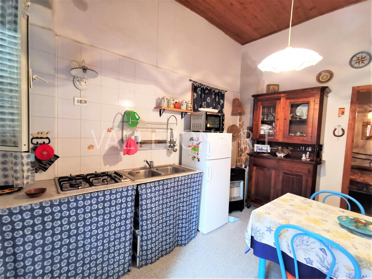 Appartamento in vendita a Carloforte, 2 locali, zona Località: CarlofortePaese/Citycentre, prezzo € 70.000 | CambioCasa.it
