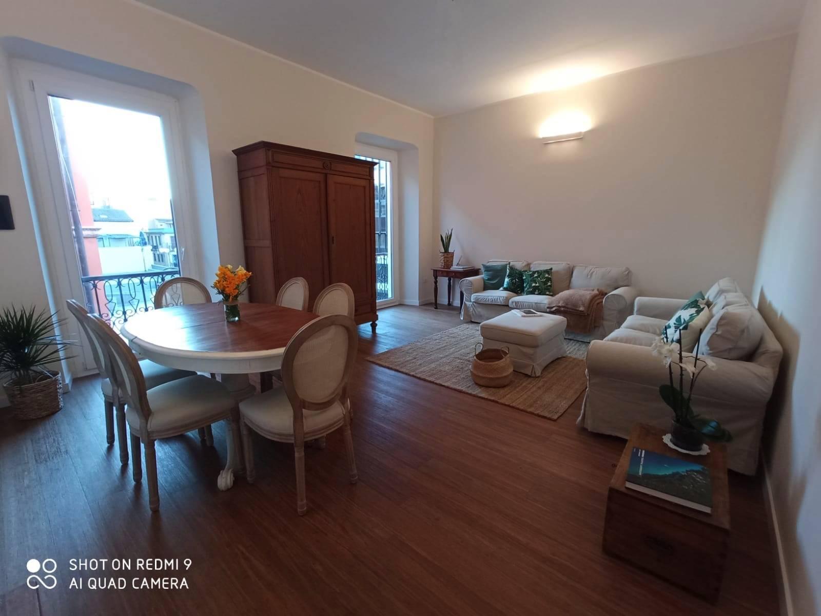 Appartamento in vendita a Cagliari, 4 locali, zona Località: Cagliari-Marina/Stampace, prezzo € 295.000   CambioCasa.it