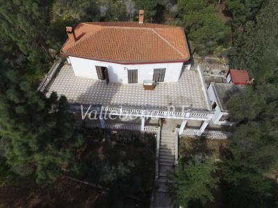 Villa singola in Vendita a Carloforte