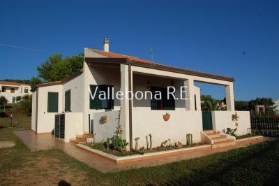 Villa-Villetta in Vendita a Carloforte