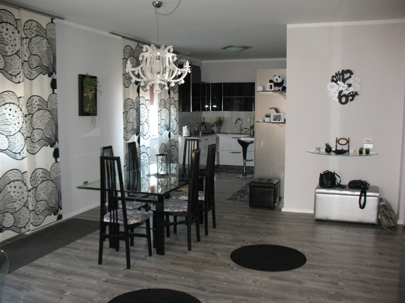 Appartamento in vendita a Corridonia, 5 locali, prezzo € 145.000 | Cambio Casa.it