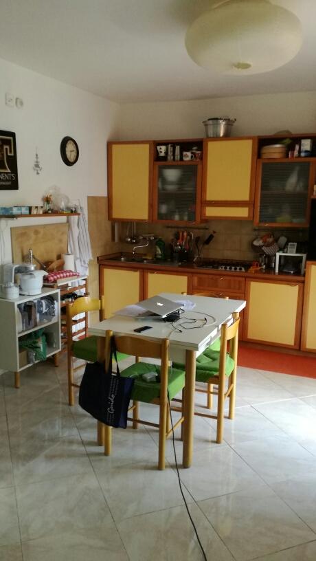 Appartamento in affitto a Macerata, 3 locali, zona Zona: Semicentrale, prezzo € 420 | Cambio Casa.it