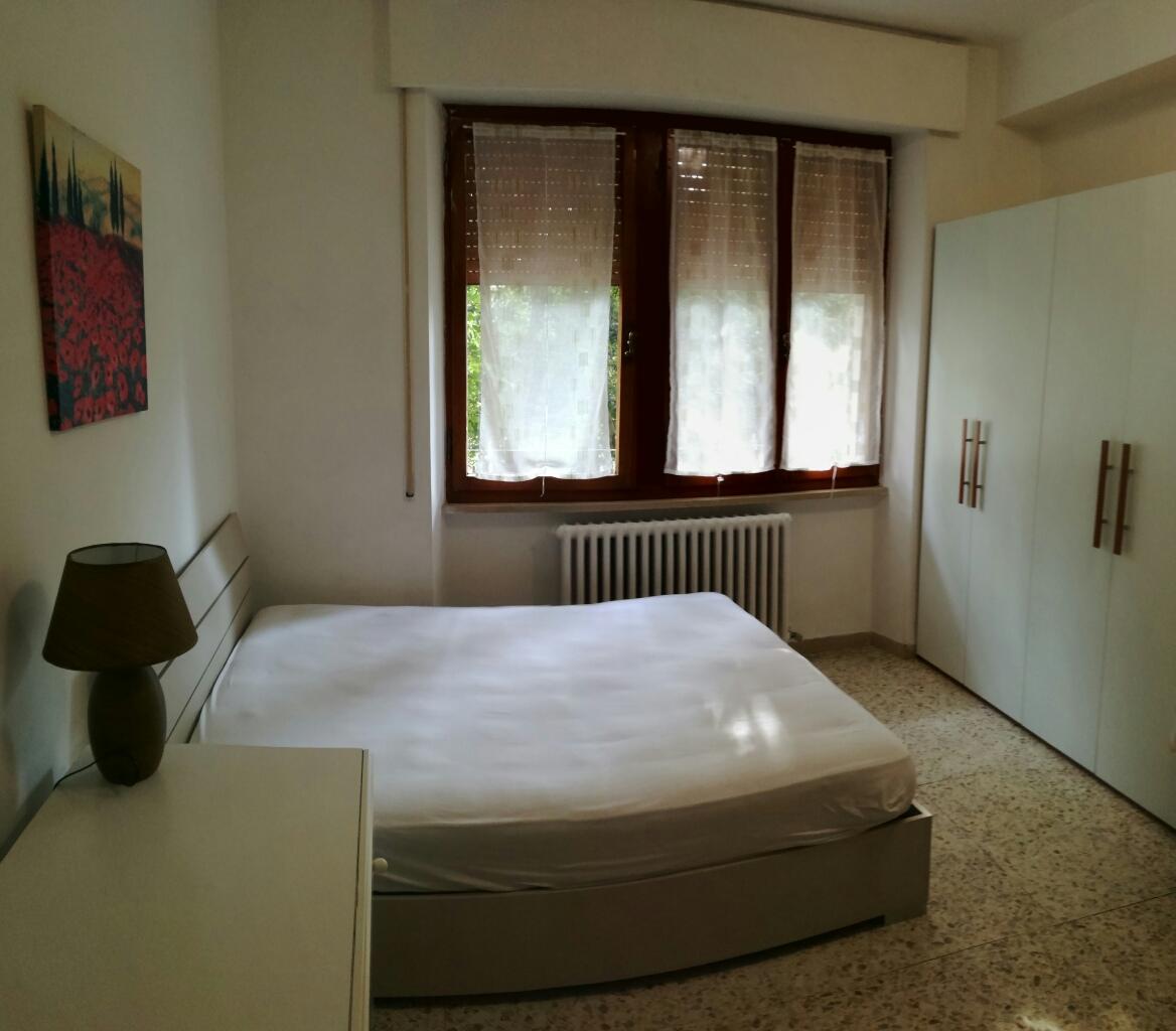 Appartamento in affitto a Macerata, 1 locali, zona Zona: Semicentrale, prezzo € 280 | Cambio Casa.it