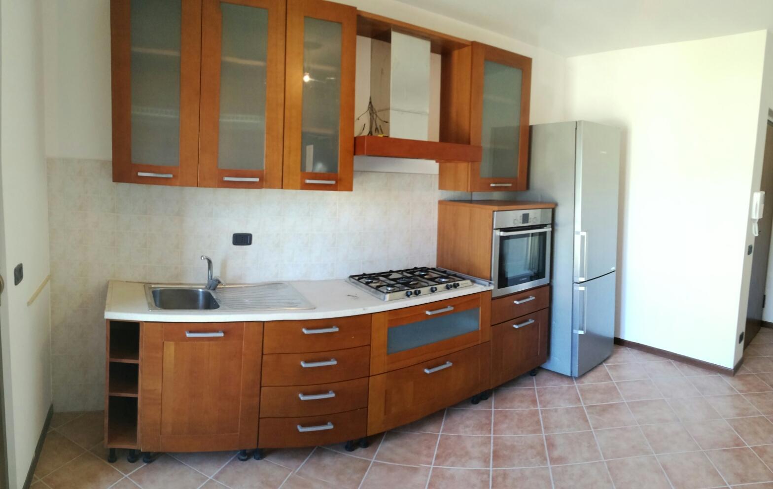 Appartamento in affitto a Cingoli, 2 locali, prezzo € 350 | Cambio Casa.it