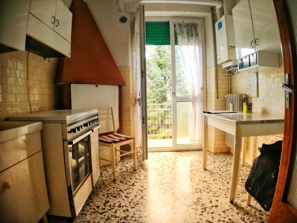 Appartamento in vendita a Treia, 4 locali, prezzo € 45.000 | CambioCasa.it