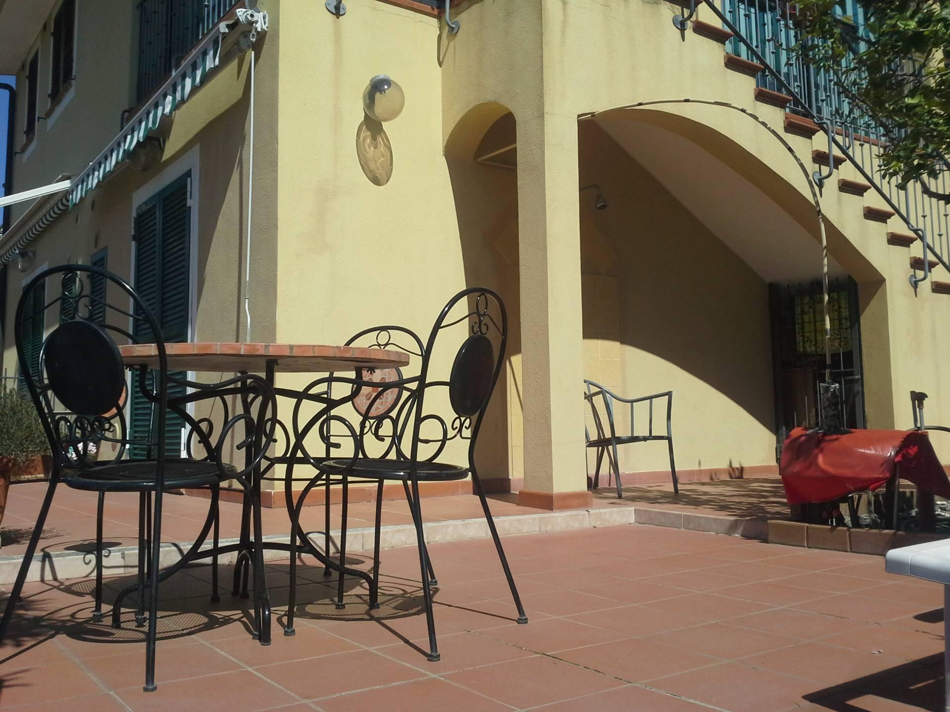Appartamento in Vendita a Diano San Pietro