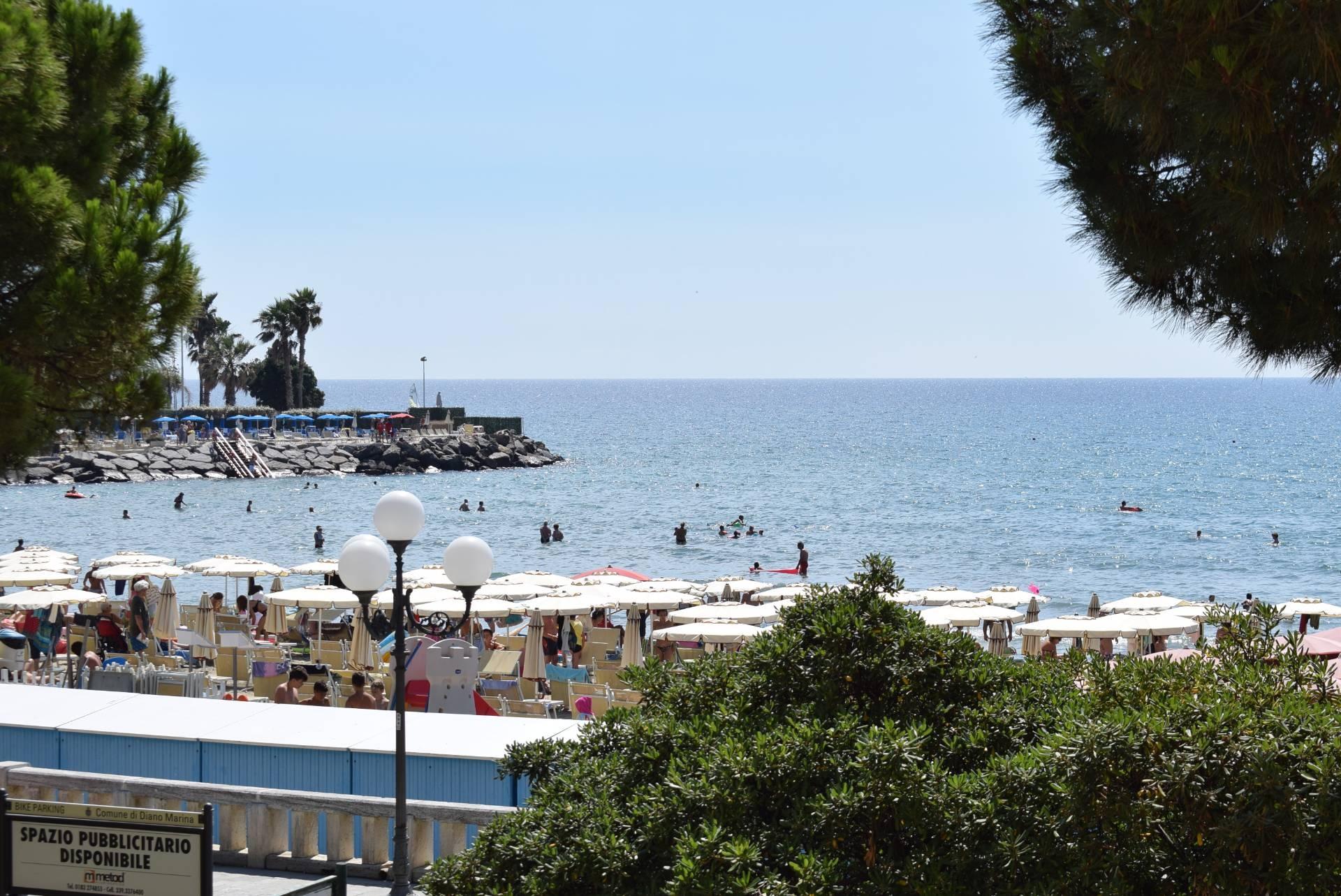 Appartamento in vendita a Diano Marina, 2 locali, prezzo € 270.000 | CambioCasa.it