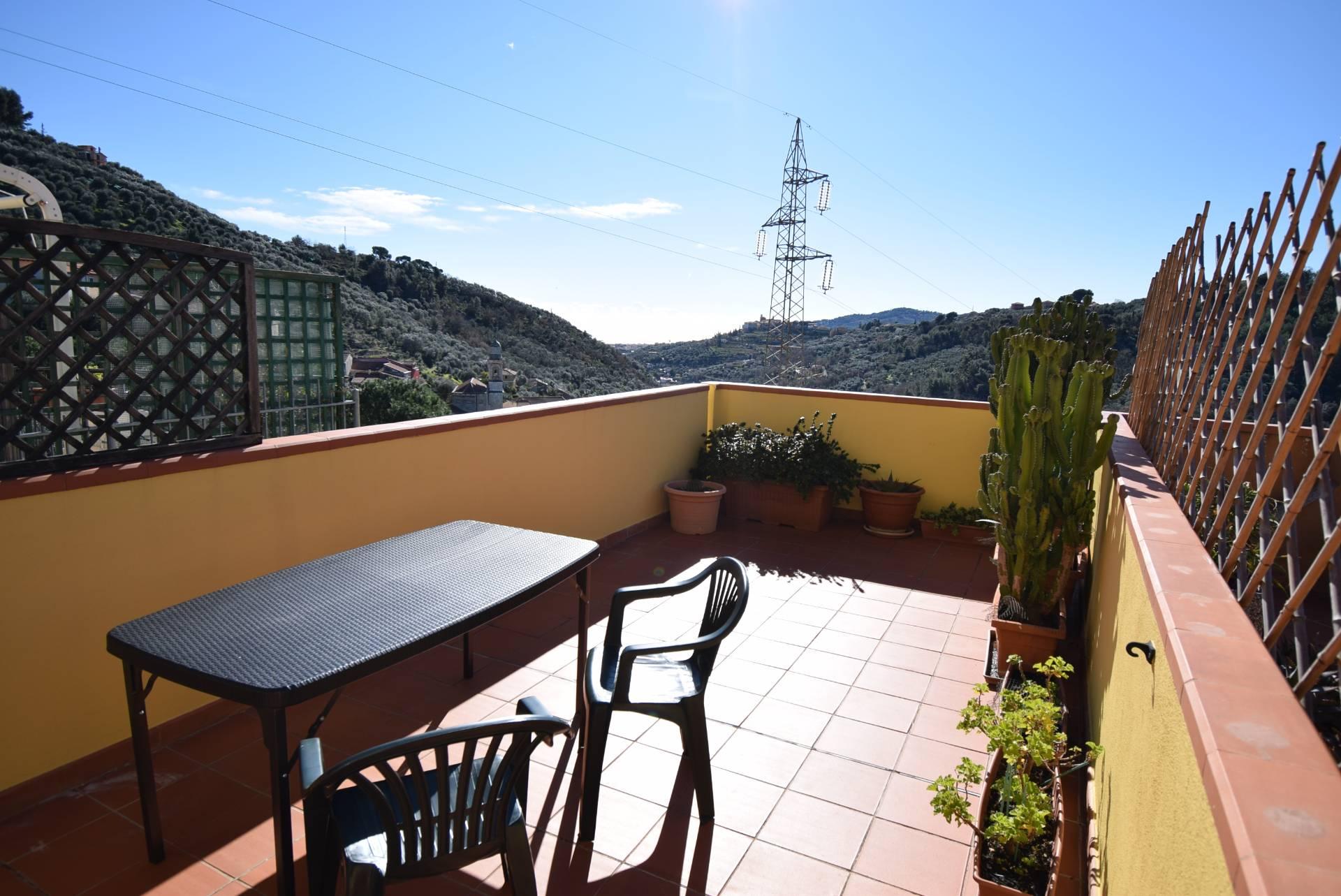 Appartamento In Vendita A Diano San Pietro Cod 193