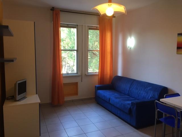 Appartamento in vendita a Comacchio, 1 locali, zona Località: LidodiSpina, prezzo € 55.000 | CambioCasa.it