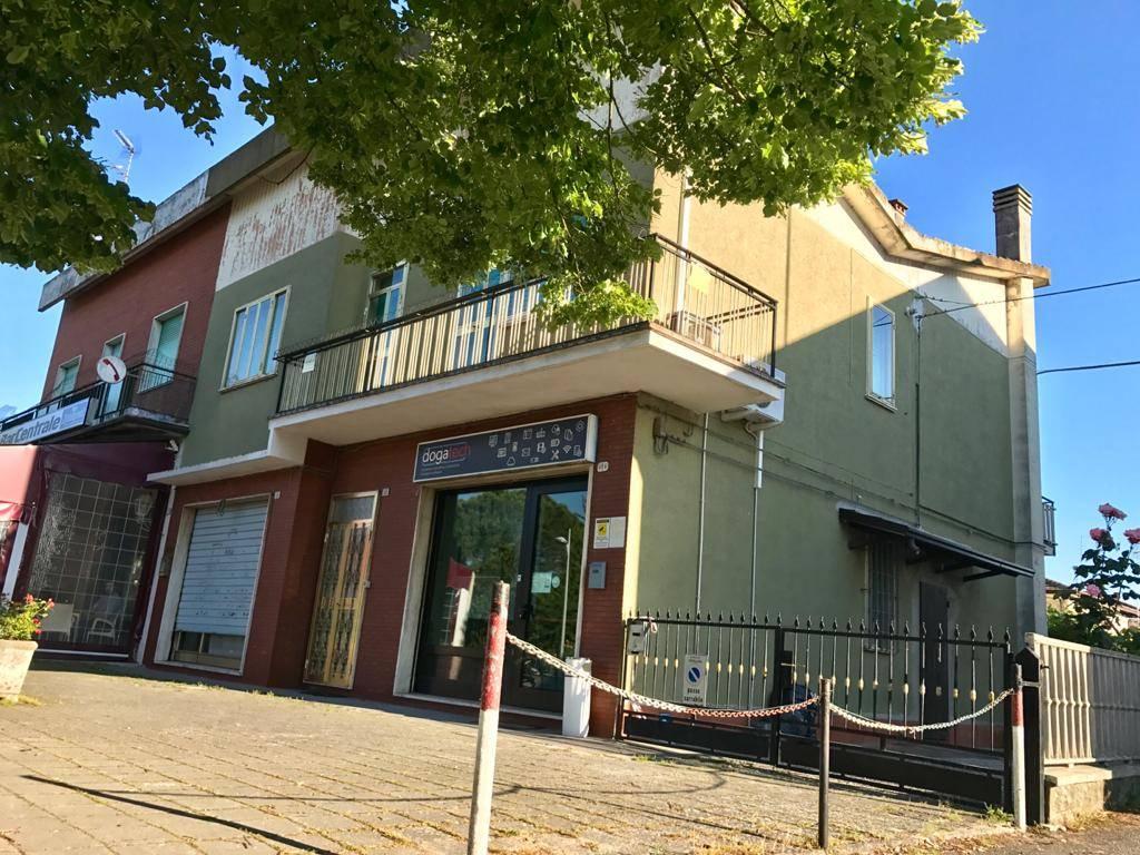 Negozio / Locale in vendita a Ostellato, 9999 locali, prezzo € 10.000   CambioCasa.it