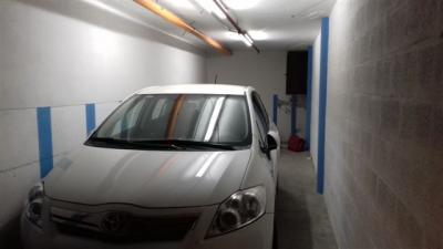 garage in Affitto a Ferrara