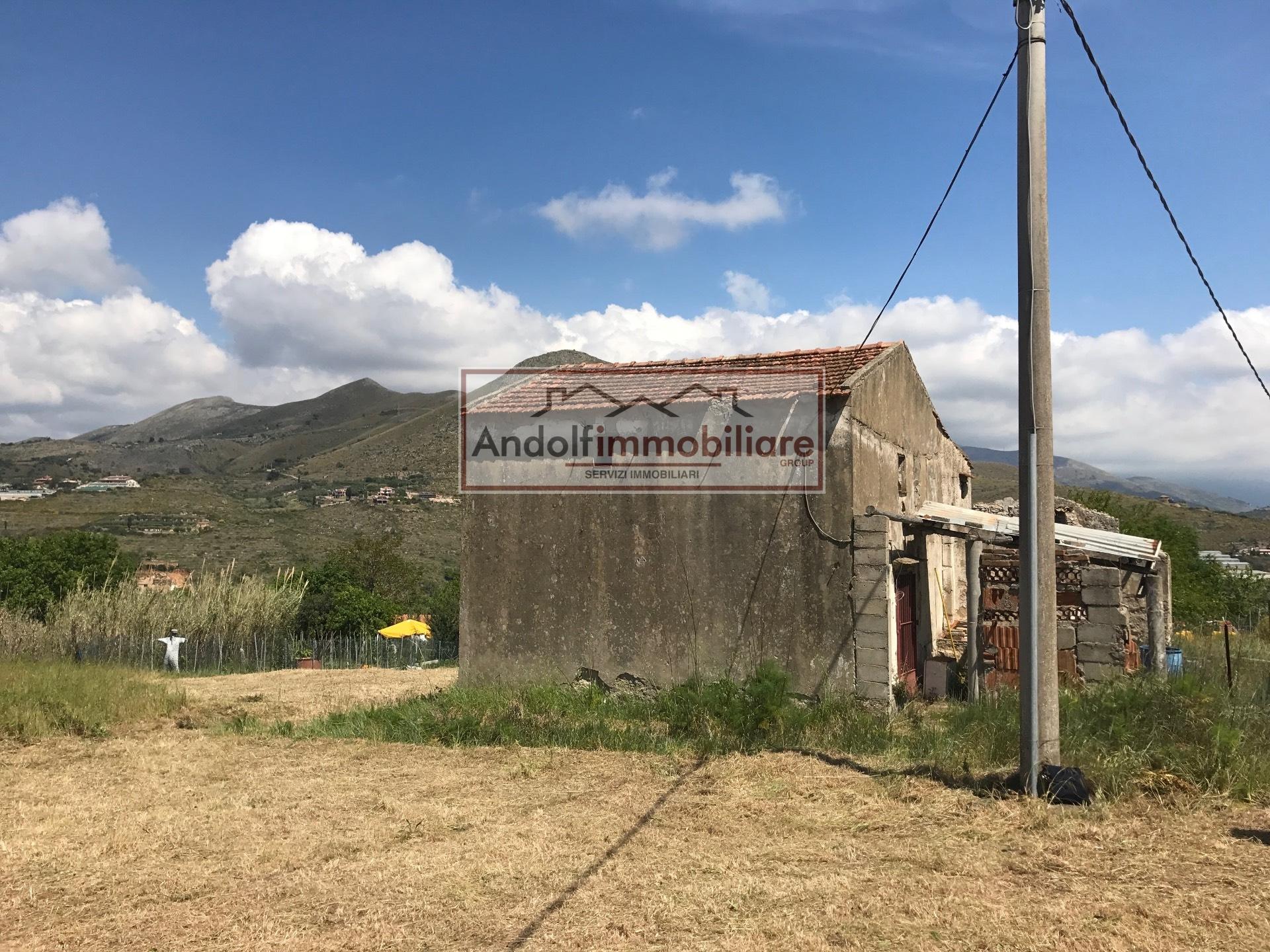 Soluzione Indipendente in vendita a Gaeta, 3 locali, prezzo € 180.000 | Cambio Casa.it