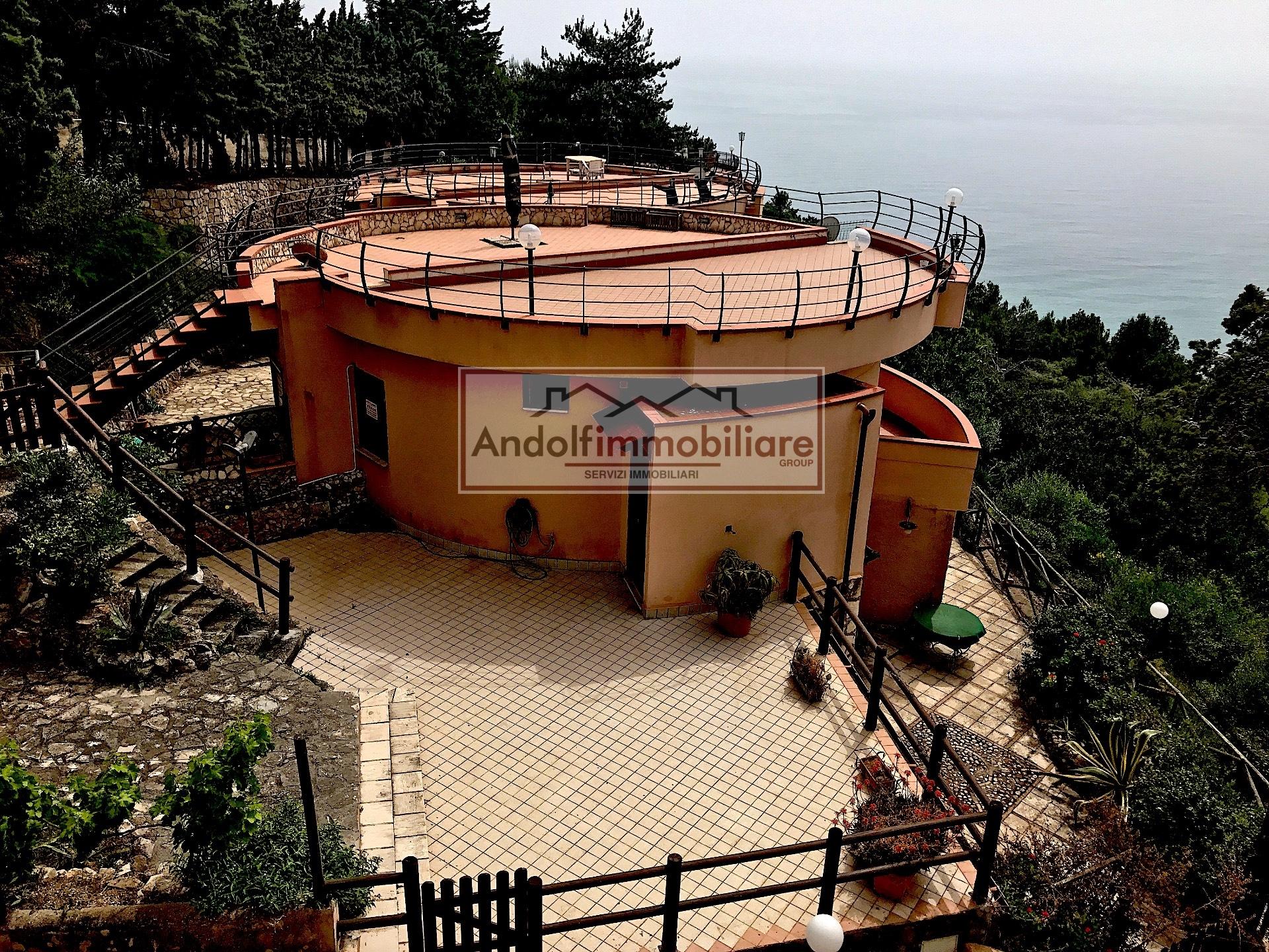 Appartamento in vendita a Sperlonga, 2 locali, prezzo € 150.000 | Cambio Casa.it