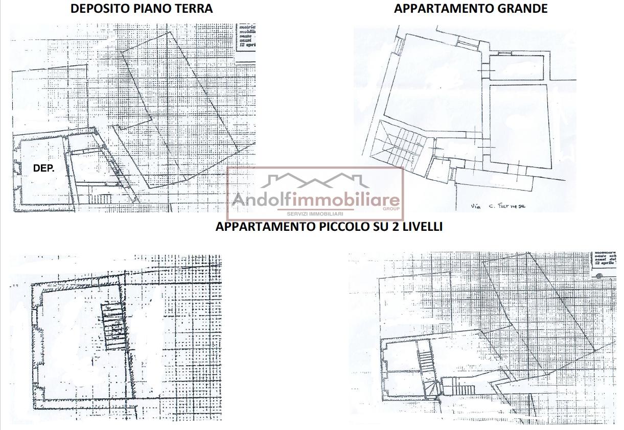 Appartamento in vendita a Itri, 4 locali, prezzo € 130.000   Cambio Casa.it