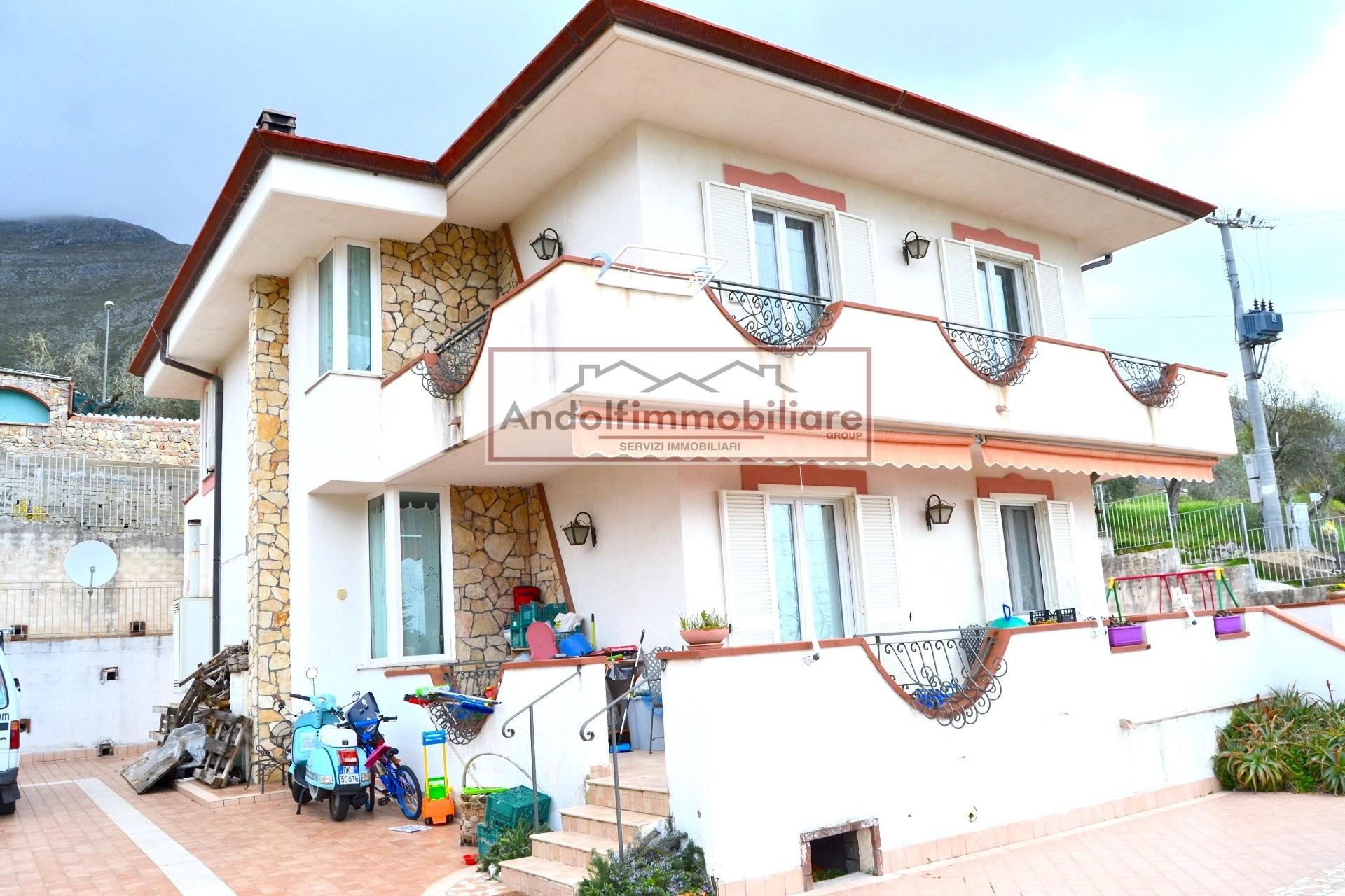 Foto - Villa In Vendita Formia (lt)
