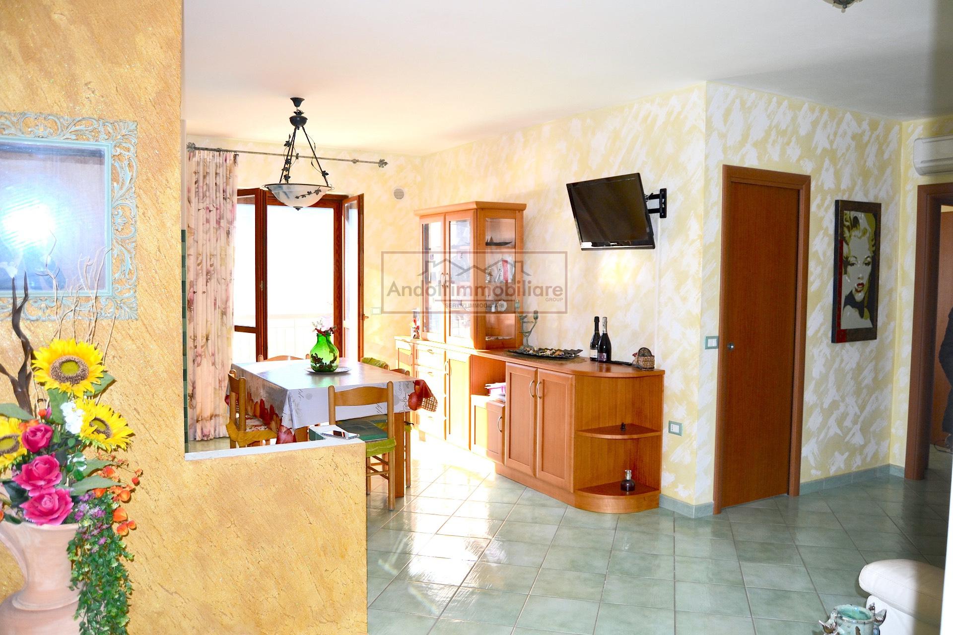Foto - Appartamento In Vendita Itri (lt)