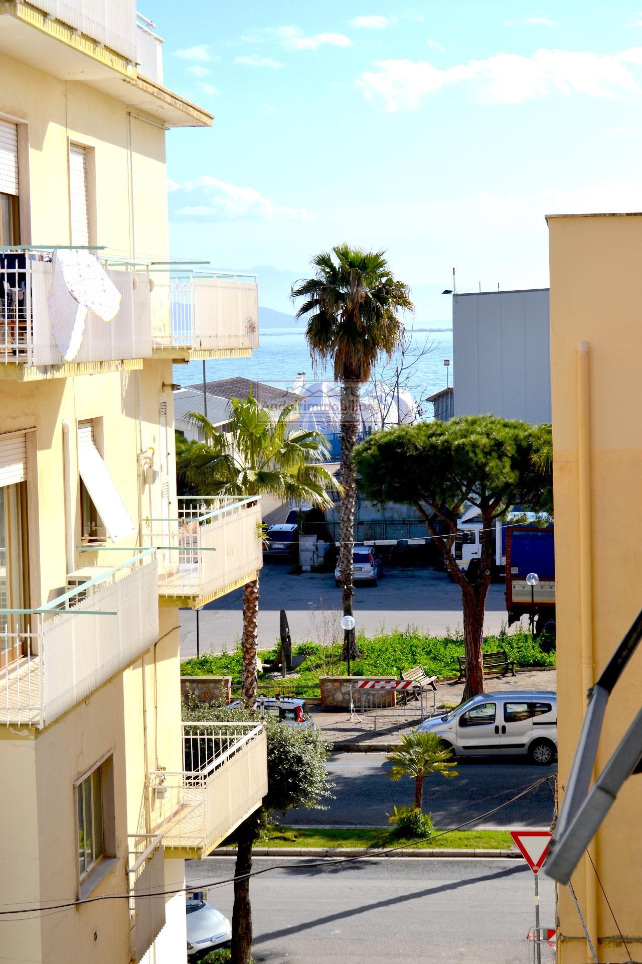 Appartamento in vendita a Gaeta, 5 locali, prezzo € 168.000 | PortaleAgenzieImmobiliari.it
