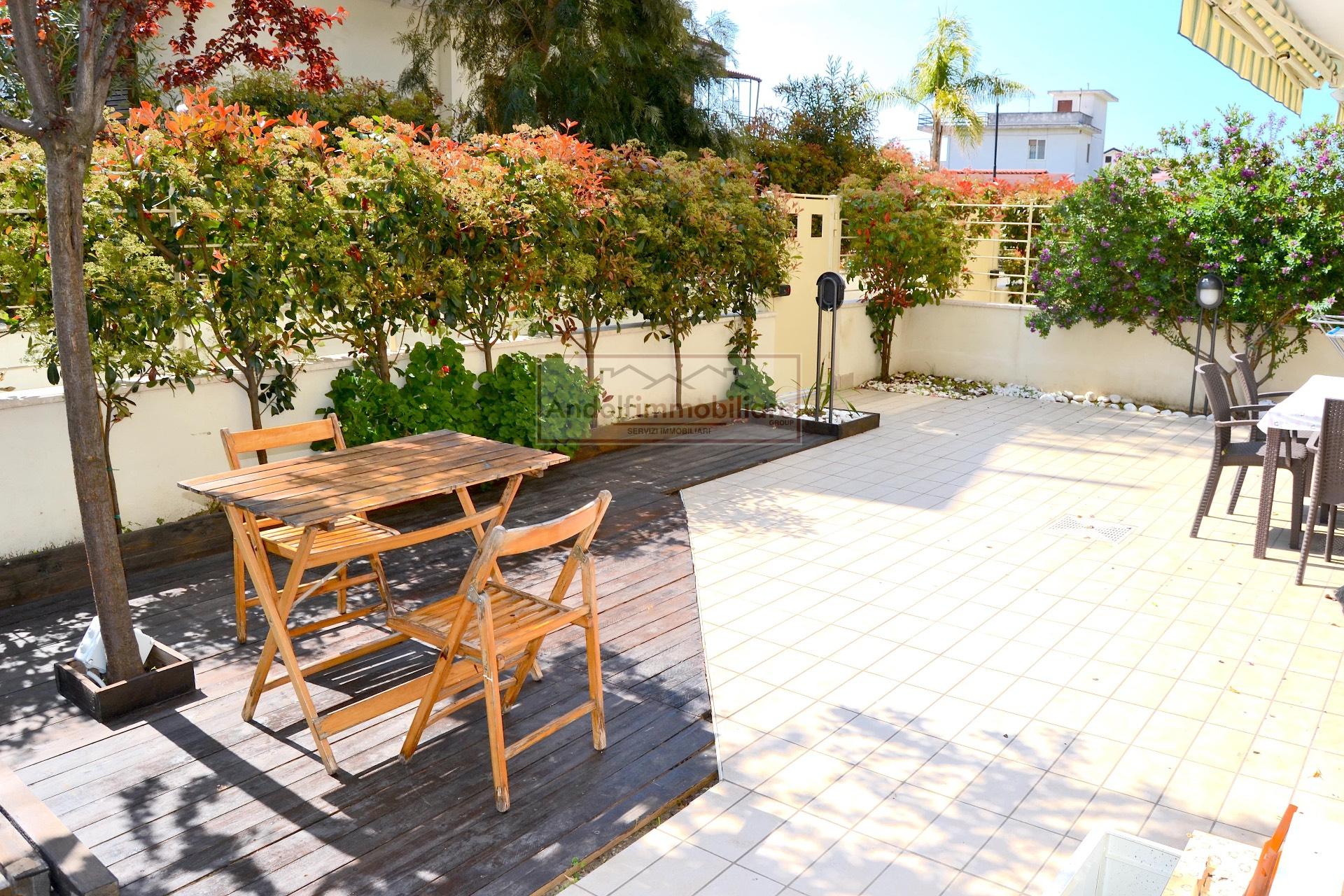 Foto - Appartamento In Vendita Formia (lt)