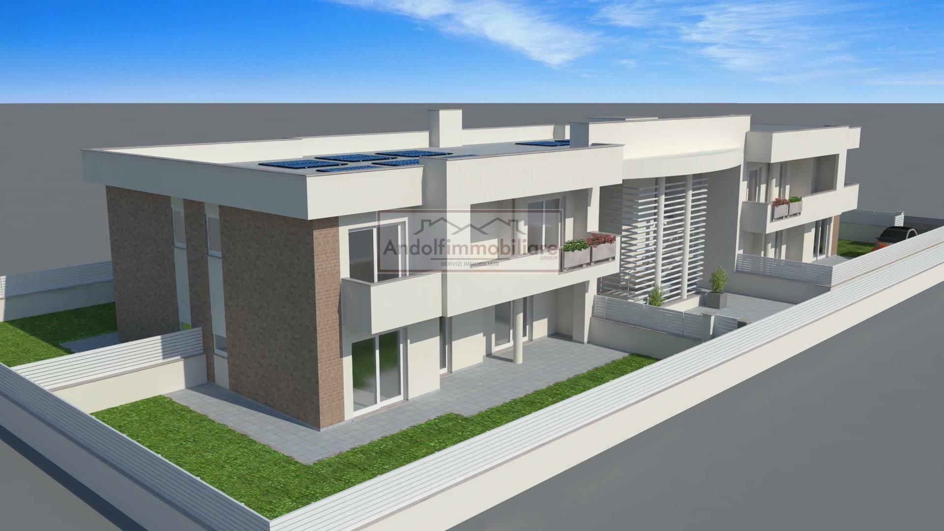 Appartamento in vendita a Sabaudia, 3 locali, prezzo € 196.000 | PortaleAgenzieImmobiliari.it