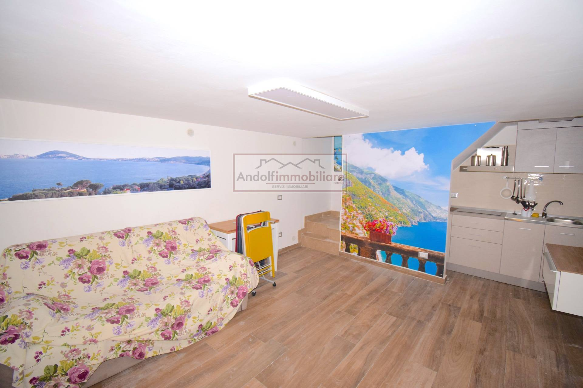 Appartamento in vendita a Gaeta, 2 locali, prezzo € 139.000 | CambioCasa.it