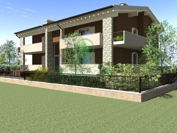 Appartamento in vendita a Castiglione delle Stiviere, 3 locali, prezzo € 190.000 | PortaleAgenzieImmobiliari.it