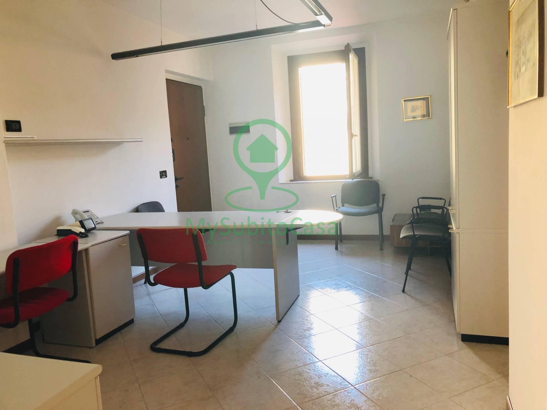 Ufficio / Studio in vendita a Castel Goffredo, 9999 locali, prezzo € 129.000 | PortaleAgenzieImmobiliari.it
