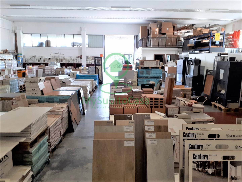 Capannone in vendita a Guidizzolo, 9999 locali, prezzo € 590.000 | PortaleAgenzieImmobiliari.it