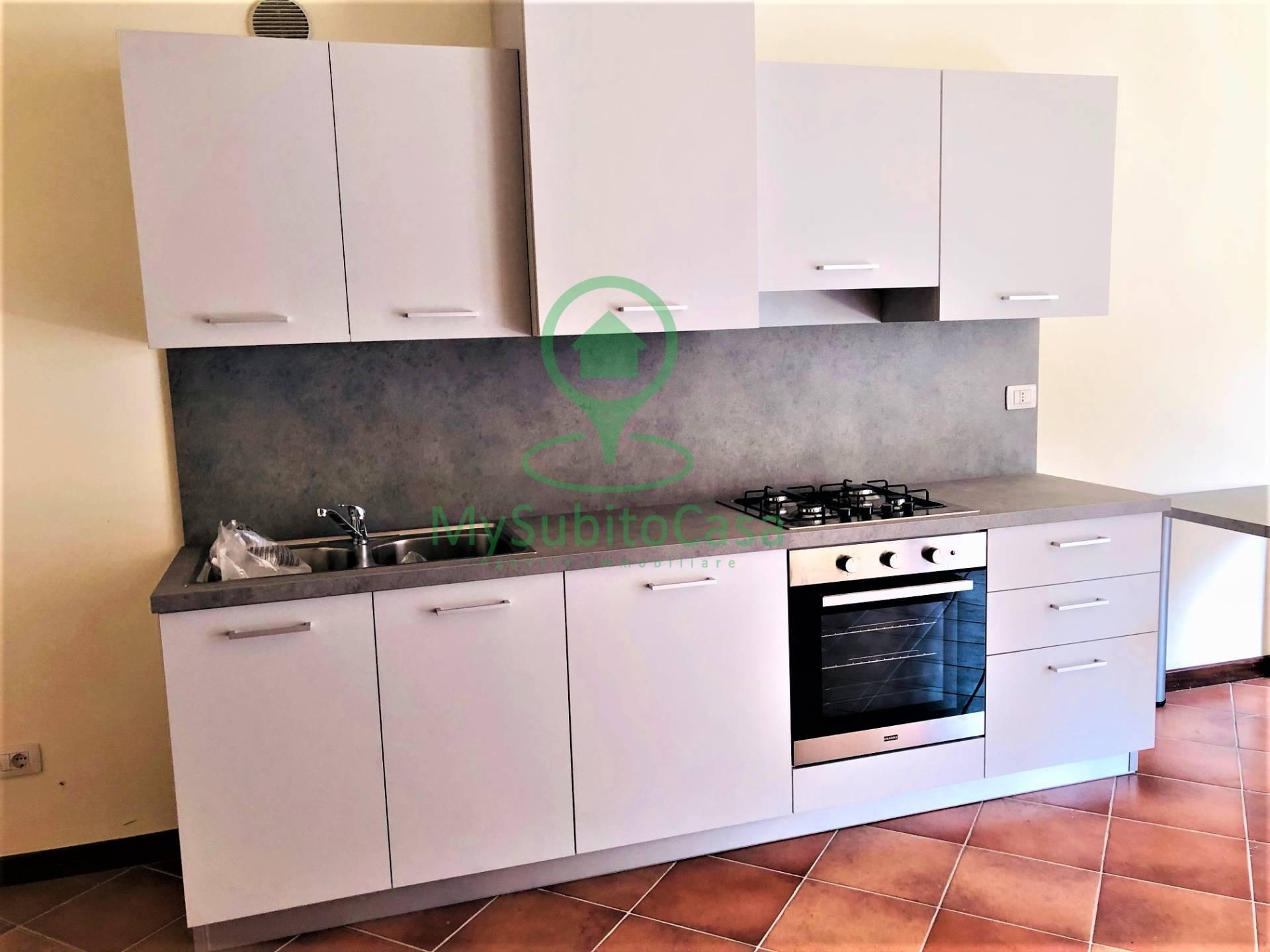 Appartamento in vendita a Solferino, 2 locali, prezzo € 96.000 | PortaleAgenzieImmobiliari.it