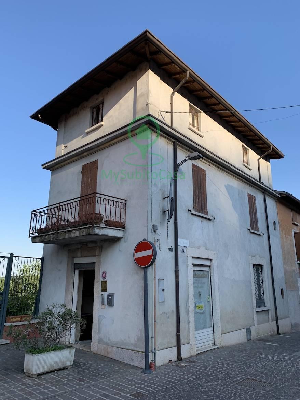 Rustico / Casale in vendita a Solferino, 3 locali, prezzo € 95.000 | PortaleAgenzieImmobiliari.it
