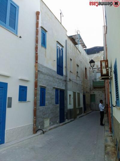 Casa singola in Vendita a Favignana