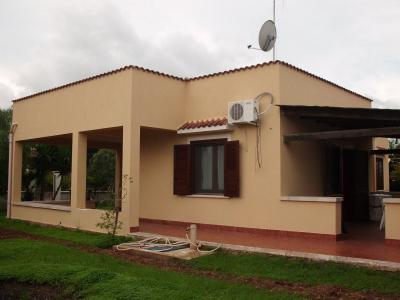Villa in Vendita a Trapani
