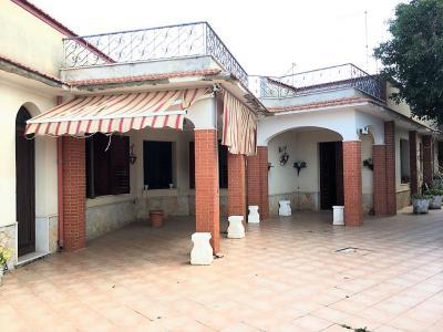 Casa singola in Vendita a Trapani