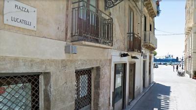 Locale commerciale in Affitto a Trapani