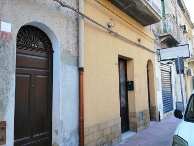 Studio/Ufficio in Affitto a Trapani