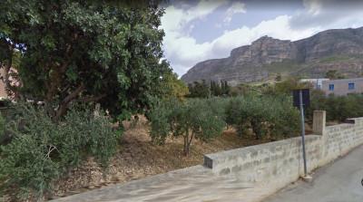 Terreno edificabile in Vendita a Erice