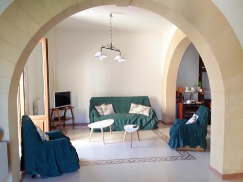 Villa in Affitto a Valderice