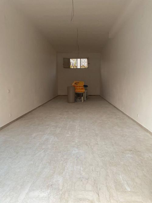 Box o garage in Vendita a Trapani